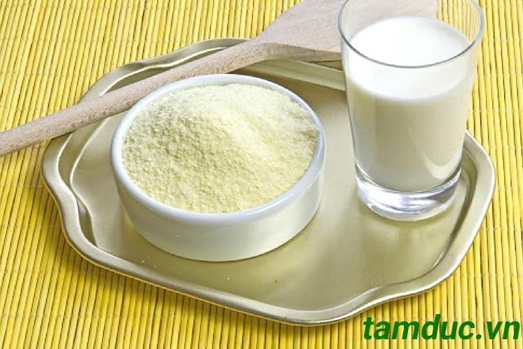 Thủ tục tự công bố chất lượng sản phẩm bột sữa tại thành phố Hồ Chí Minh